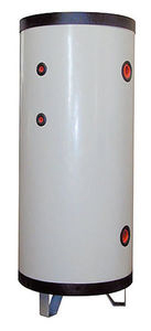 chilled-water-tank