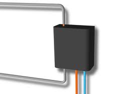 domestic hot water module