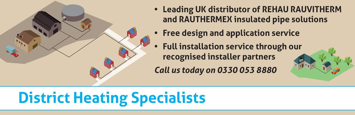 district heating specialists